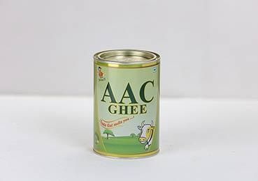 AAC GHEE AAC Coconut Oil AAC Sesame Oil